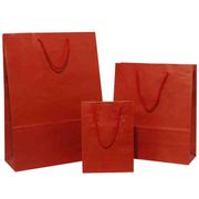 Pack the Favours in Carrier Bags