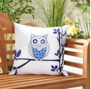 outdoor scatter cushions uk