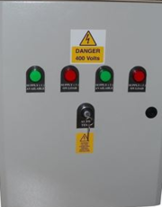 Blades Power Generation offers the best emergency power source