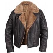 Toscana Sheepskin Leather Coats and online quality men's leather jacke